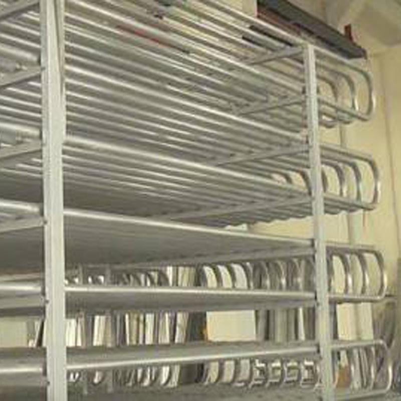 铝排管加工