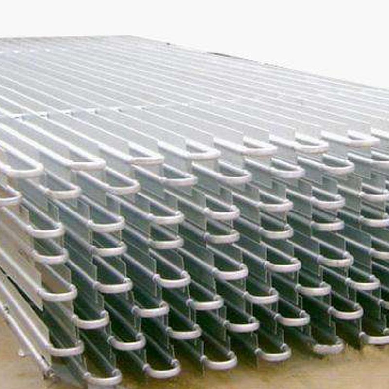 内蒙古铝排管