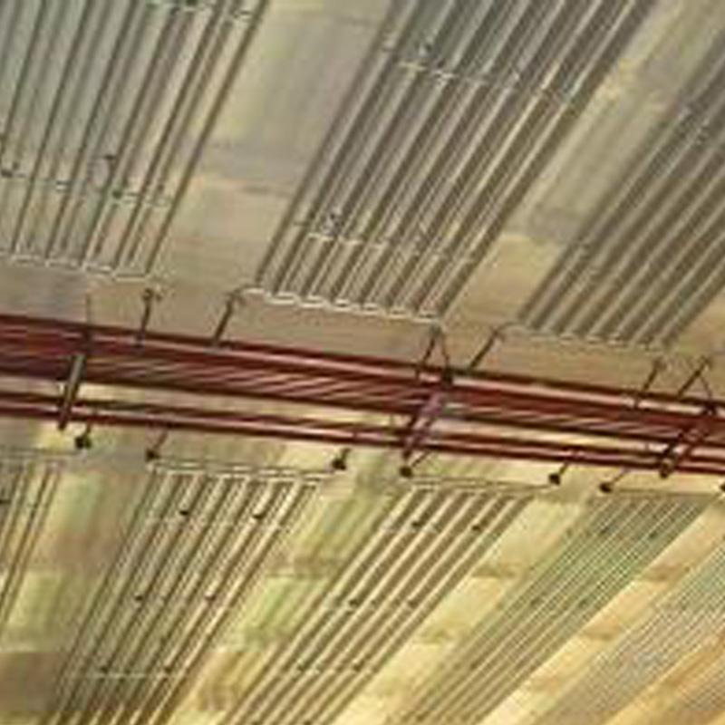 内蒙古铝排管加工