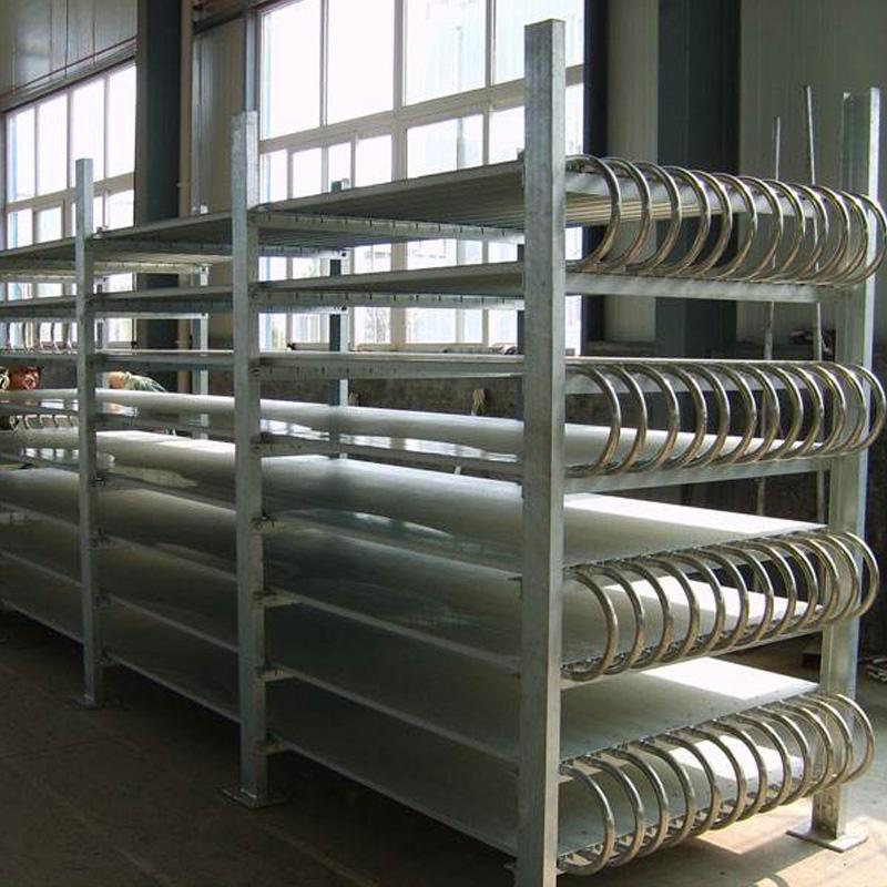 包头铝排管