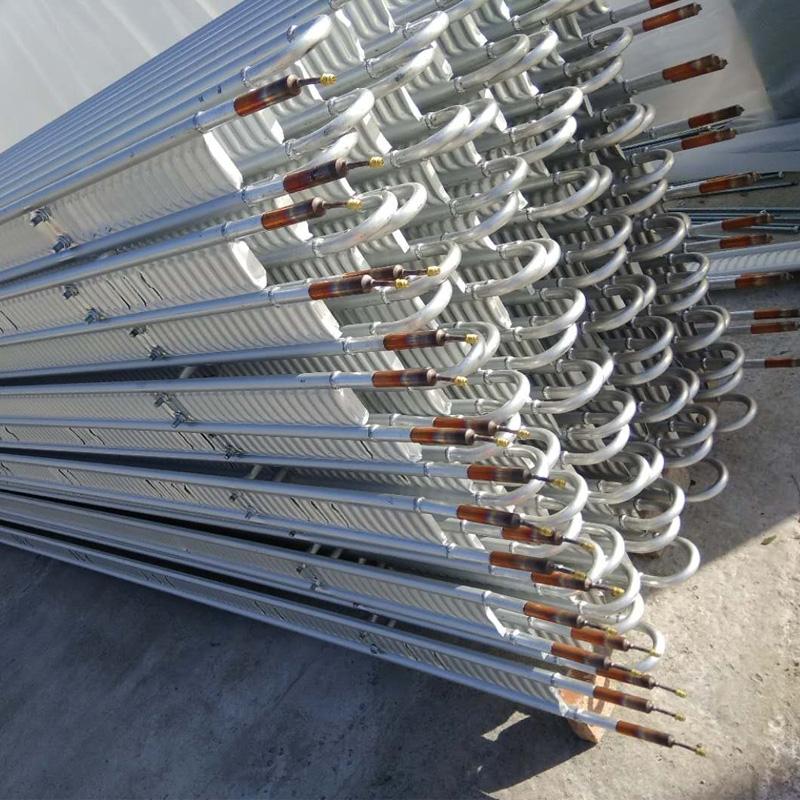铝排管配件