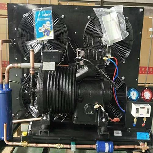 活塞制冷压缩机组