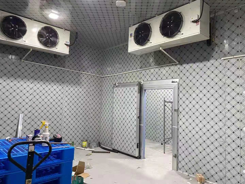仓库制冷设备